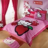 Decoracion Kitty Habitaciones ~   kitty en leroy merl?n vinilos decorativos de hello kitty de leroy