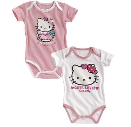 Body de hello kitty - Hello kitty bebe ...