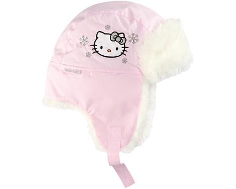 accesorios hello kitty h m gorra pelo