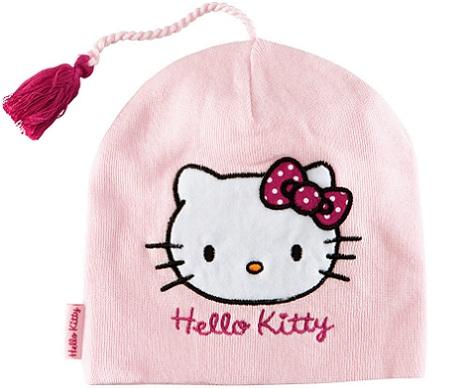 accesorios hello kitty h m gorro