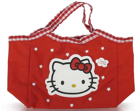 bolsos hello kitty