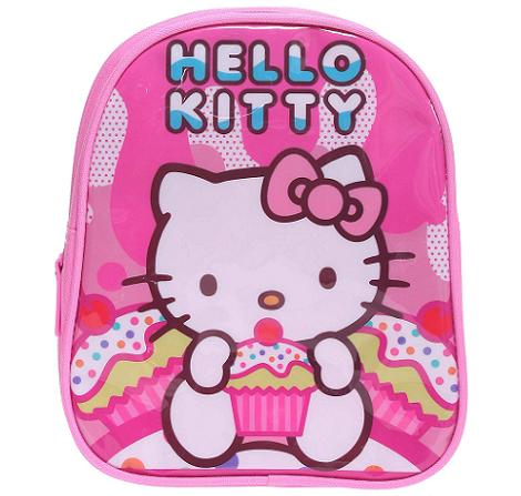 mochilas kitty