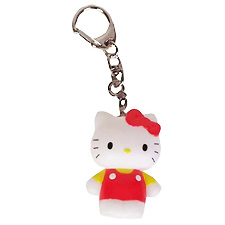 Hello Kitty llavero