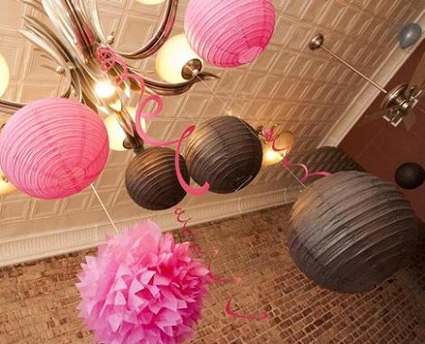 ideas cumpleaños hello kitty decoración  - Ideas para tu cumpleaños de Hello Kitty