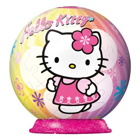 Puzzleball Hello Kitty