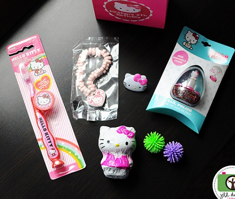 regalos cumple hello kitty  - Cumple Hello Kitty