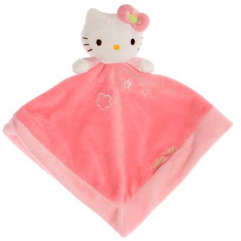 Trapito Hello Kitty