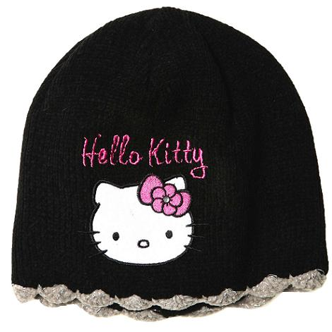 Gorro Kitty