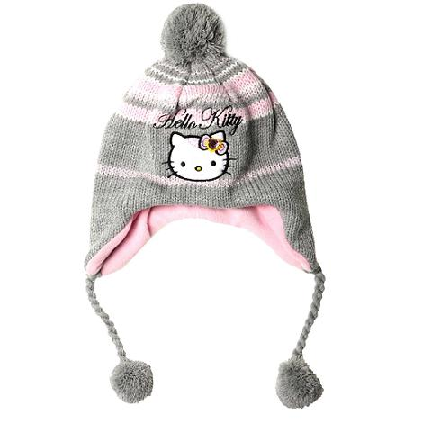 Gorro peruano Hello Kitty