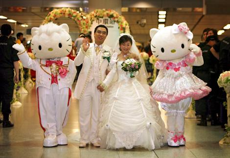 Hello-Kitty-boda