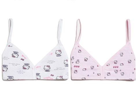 tops para niña de Hello Kitty de Zara otoño 2013