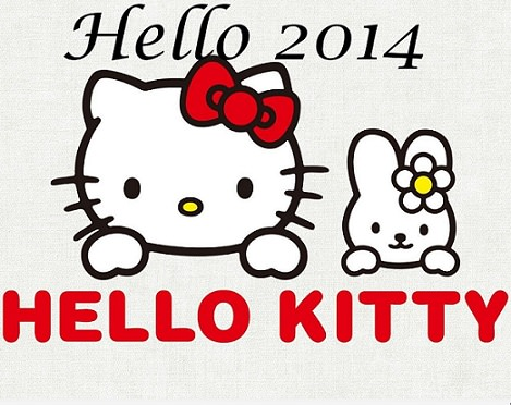 fotos hello kitty 2014